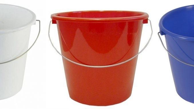 Huishoudemmer 5 liter