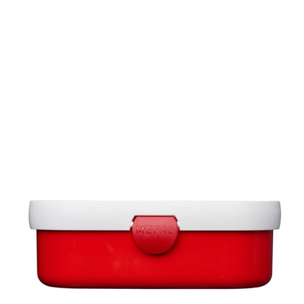 Mepal Lunchbox Campus - Red