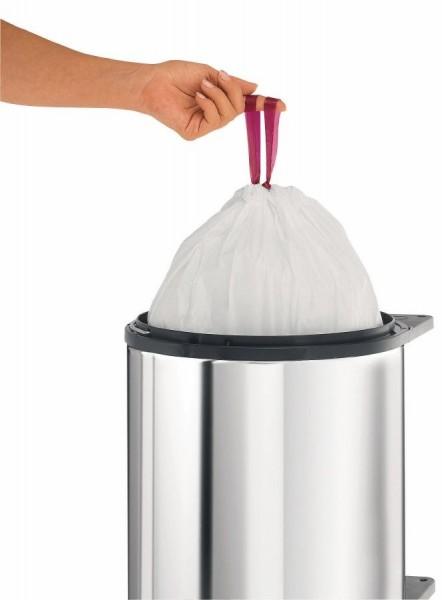 Brabantia afvalzak 15 liter