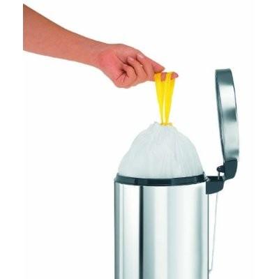 Brabantia afvalzak 3 liter