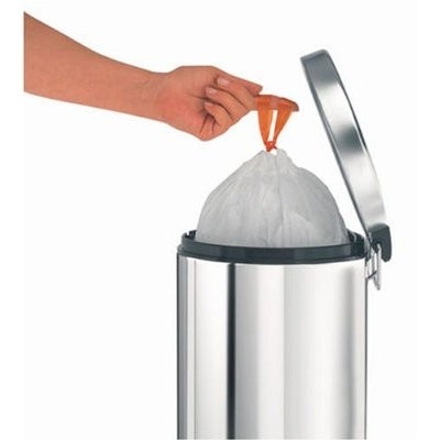 Brabantia afvalzak 5 liter