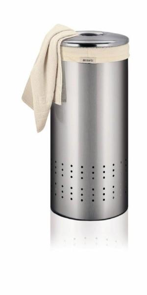 Brabantia Wasbox 30 Liter Matt Steel.Hier Vindt U Het Brabantia Wasbox 30 Liter Matt Steel
