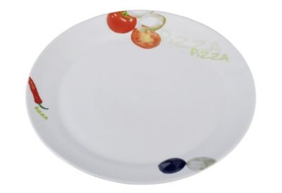 Pizzabord 30cm Light Line