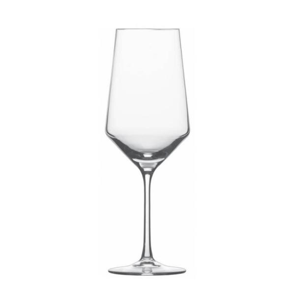Schott Zwiesel Bordeauxglas pure
