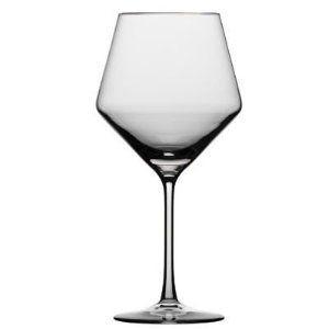 Schott Zwiesel Bourgogne Glas Pure