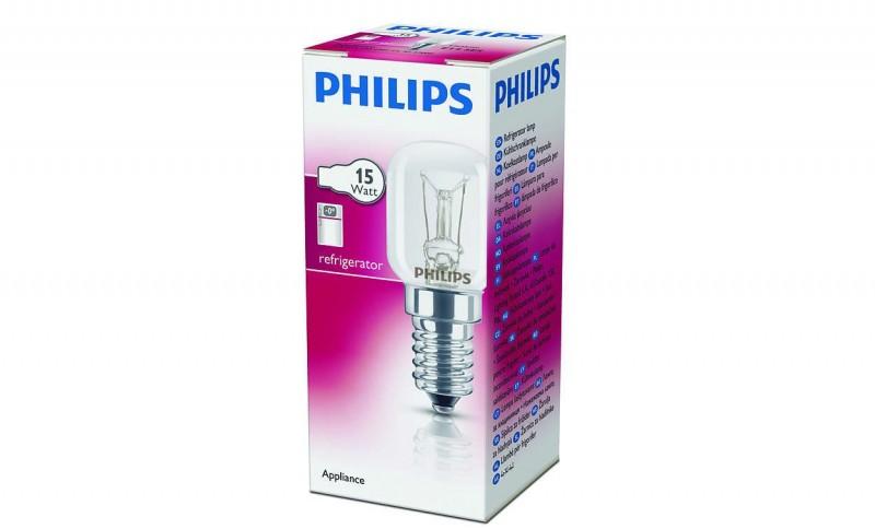 Philips Koelkastlamp 15W E14