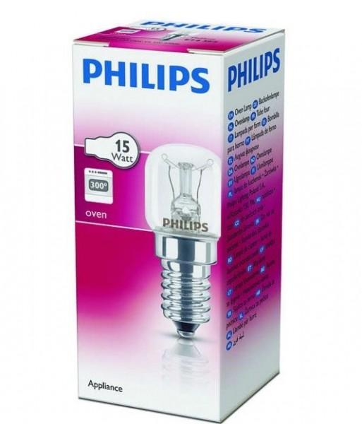 Philips Ovenlamp E14 15 Watt