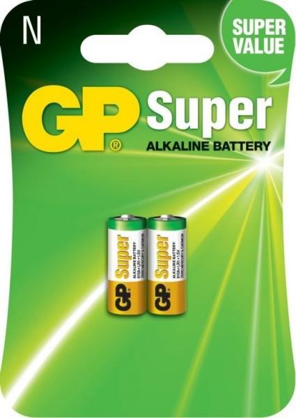 GP batterij LR1 size1