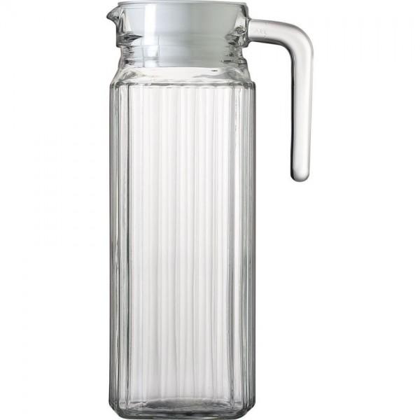 Luminarc waterkan Quadro 1.1 liter