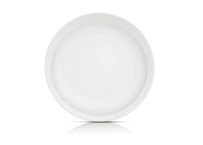 Yong Plat Bord Rond 27cm Itchy