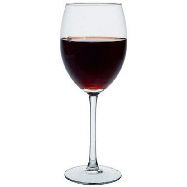 Royal Leerdam Rode Wijnglas Style 33 Cl