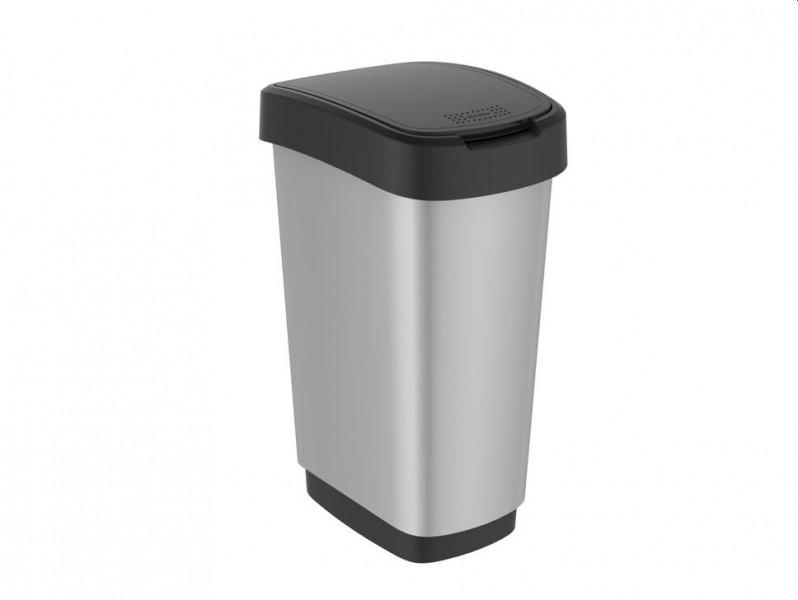 Rotho afvalbak 50 liter twist