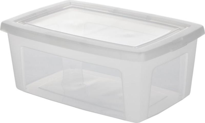 Iris opbergbox transsparant 11 liter