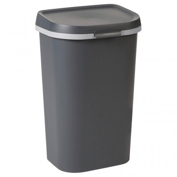 Afvalbak Mistral Flat 50 Liter Curver