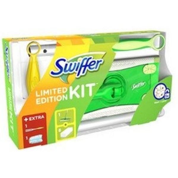 Swiffer Sweeper Combikit Vloer En Stofdoek