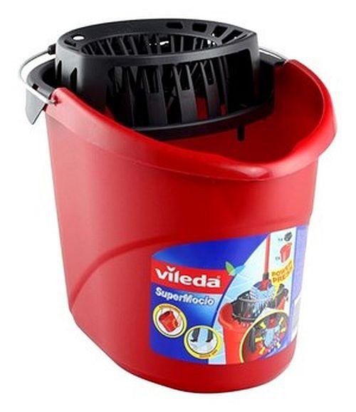 Vileda Emmer Super Mocia 10 Liter