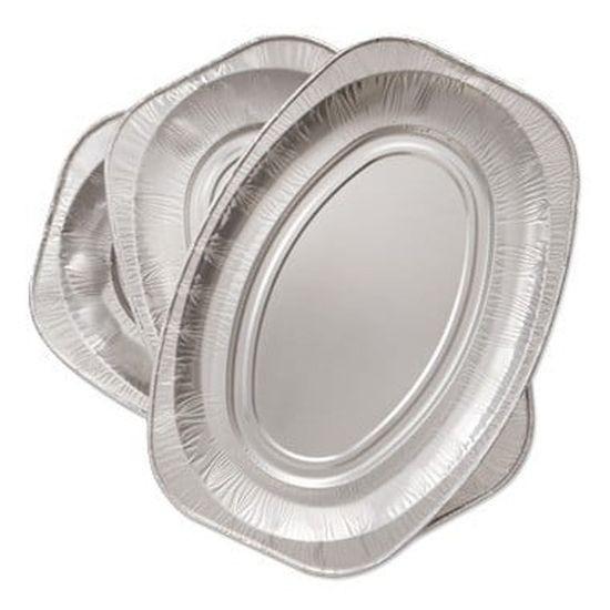 Aluminiumschalen Set Van 3