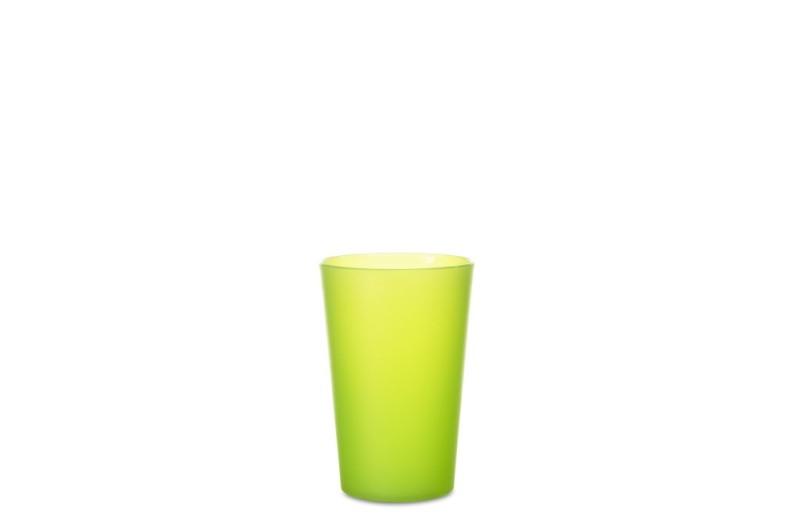 Rosti Mepal Glas Eos Lime 300ml