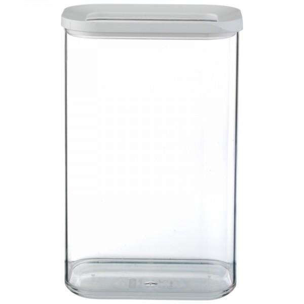 Rosti Mepal Bewaardoos Modula 2 Liter Wit