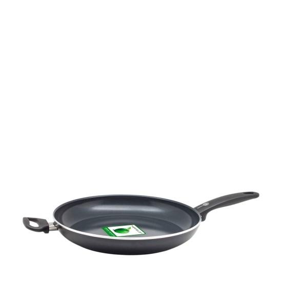 Greenpan Bak Braadpan 32cm Cambridge black