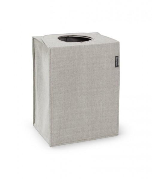 Brabantia wasmand 55 liter grijs