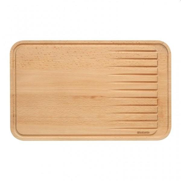 Brabantia Profile snijplank hout voor vlees