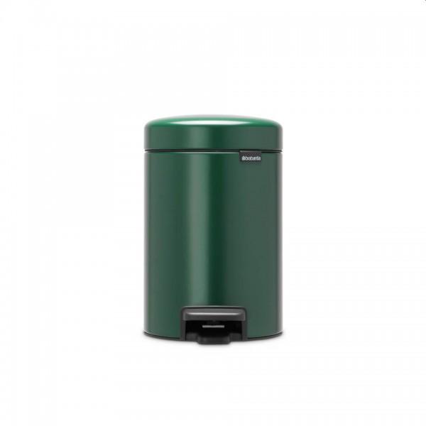 Brabantia NewIcon pedaalemmer 3 liter pine green