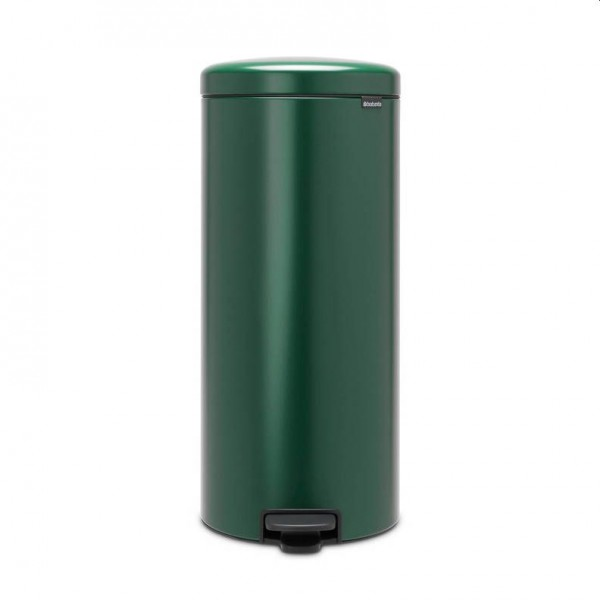 Brabantia NewIcon pedaalemmer 30 liter pine green