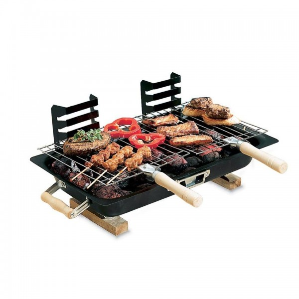 Handy Barbecue Hibachi Nils