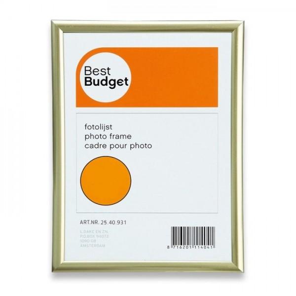 Best Budget fotolijst 30x40cm goud