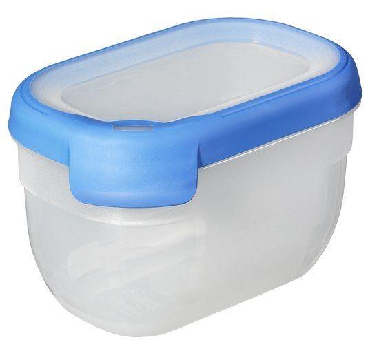 Curver Grand Chef Vershouddoos 0 75 Liter Rechthoekig Blauw