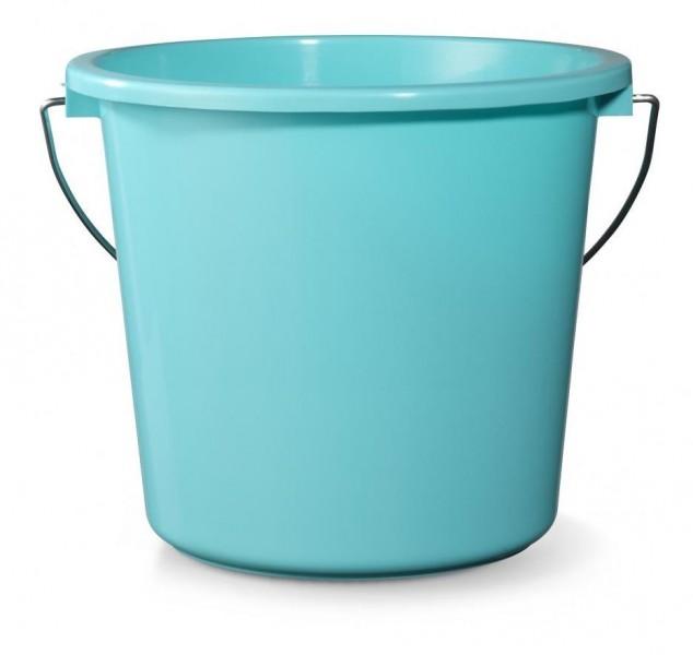 Curver Emmer Molokai Blauw 5 Liter