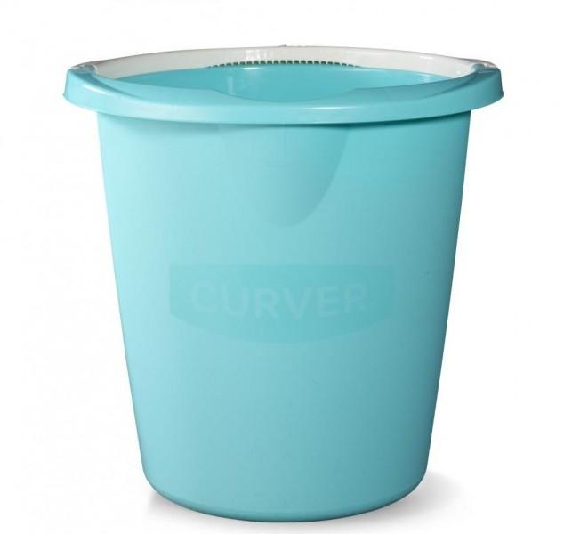 Curver Emmer 10 Liter Molokai Blauw