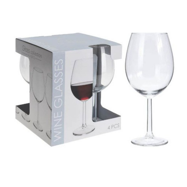 Wijnglas 58cl set van 4