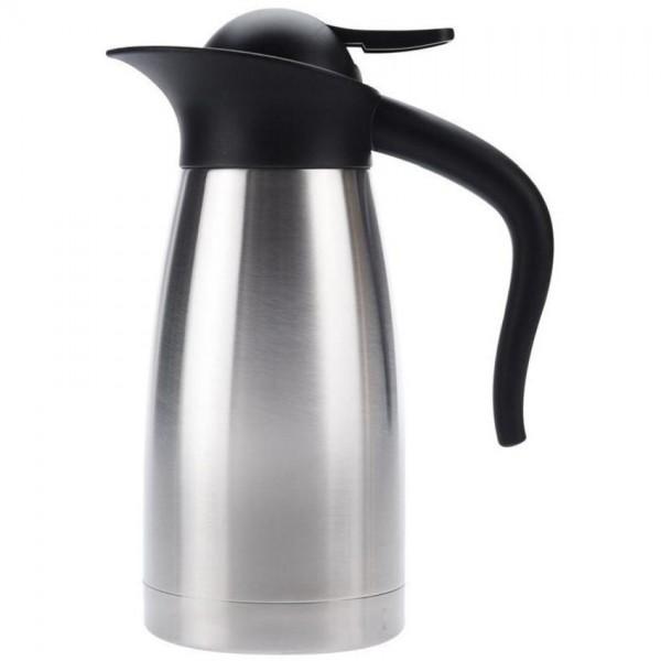 Excellent Houseware isoleerkan 1 liter roestvrijstaal