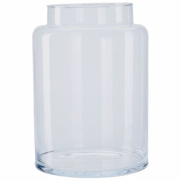 Vaas glas 190x265mm