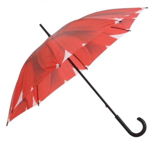 Paraplu volbedrukt