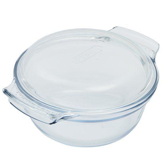 Pyrex Dekschaal 1 Liter