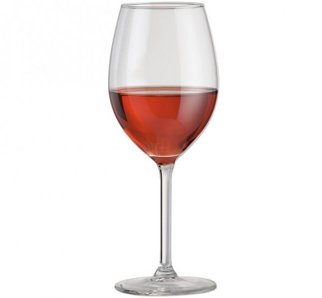 Rode Wijnglazen Le Vin 3-pack
