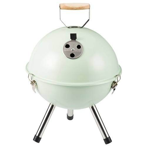Royal Patio barbecue picnick mintgroen