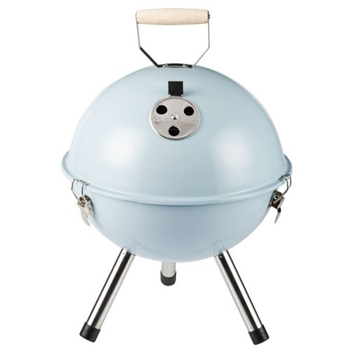 Royal Patio barbecue picnick blauw