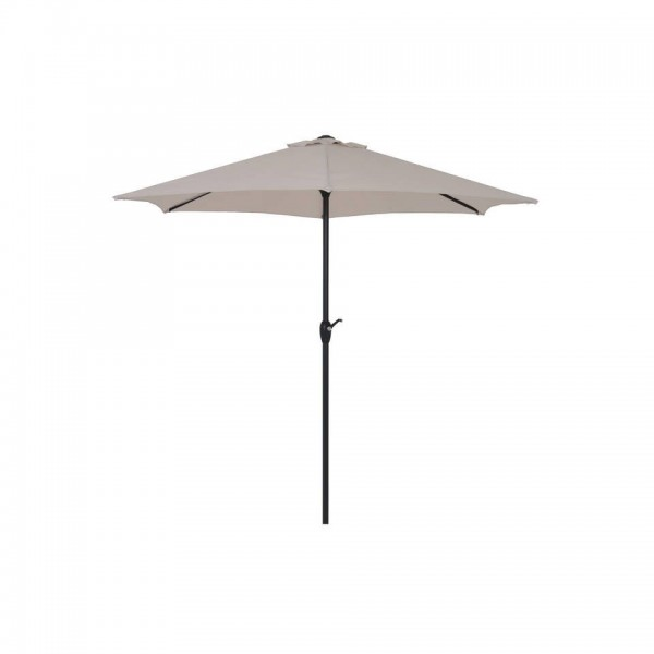 Royal Patio Parasol Terni ecru 250cm