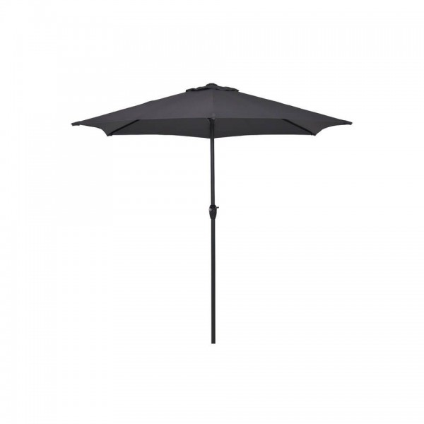 Royal Patio parasol Terni antraciet 250cm