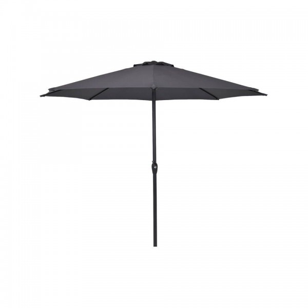 Royal Patio parasol Trevi antraciet 300cm