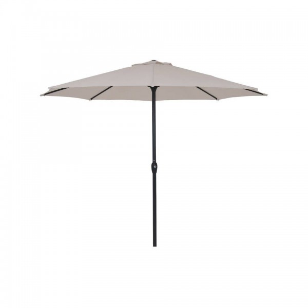 Royal Patio parasol Trevi ecru 300cm