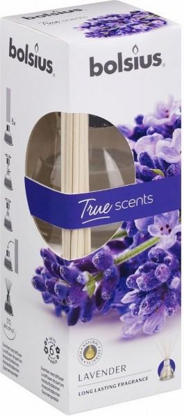 Bolsius diffuser True Scents lavendel 45ml