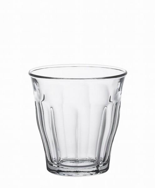 Duralex picardi drinkglas 9cl