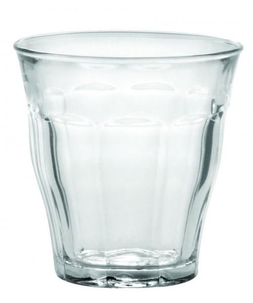 Duralex picardi drinkglas 16cl 6 stuks