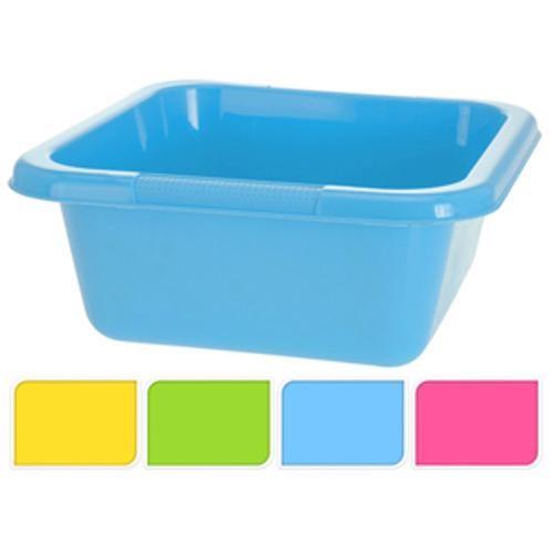 Afwasbak vierkant