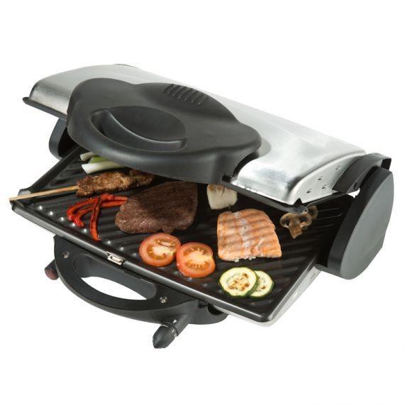 Bourgini grill 20x30 cm
